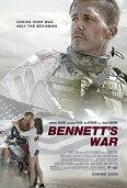Image result for Bennett's War 2019 poster