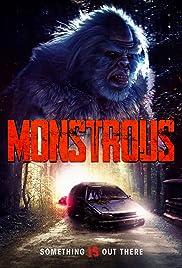 Download Monstrous