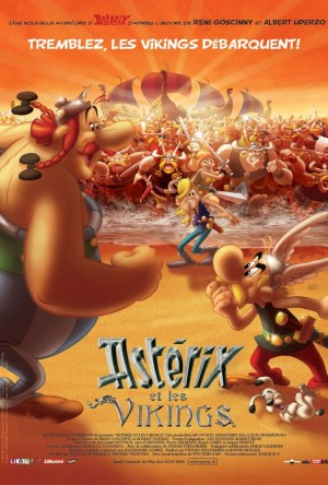 Asterix e os Vikings Dublado Online