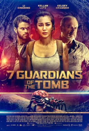 7 Guardians of the Tomb Legendado Online