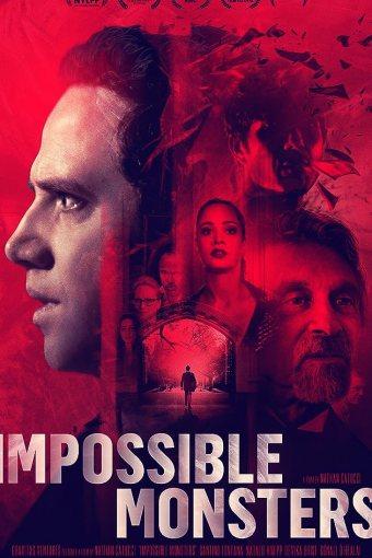 Impossible Monsters Legendado Online