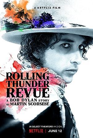 Rolling Thunder Revue: A Bob Dylan Story by Martin Scorsese Legendado Online