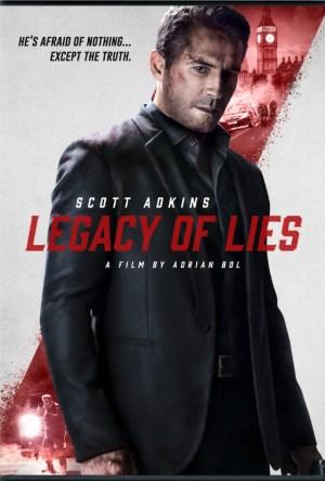 Legacy of Lies Legendado Online