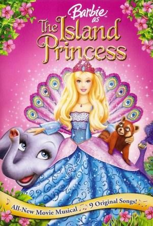 Barbie – A Princesa da Ilha Dublado Online