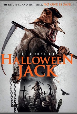 The Curse of Halloween Jack Dublado Online