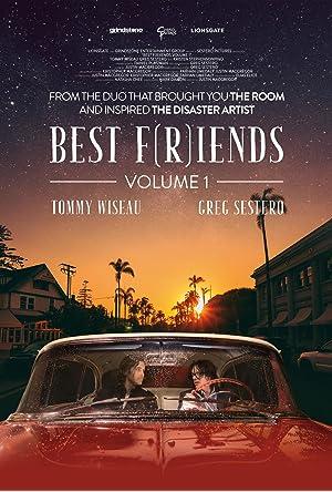 Melhores Amigos Volume 1 Dublado Online