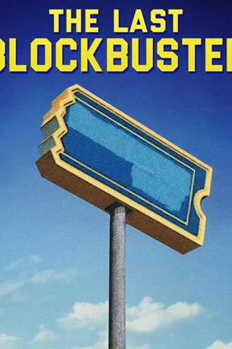The Last Blockbuster Legendado Online