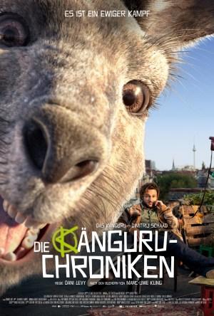 The Kangaroo Chronicles Legendado Online
