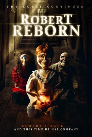Robert Reborn Legendado Online