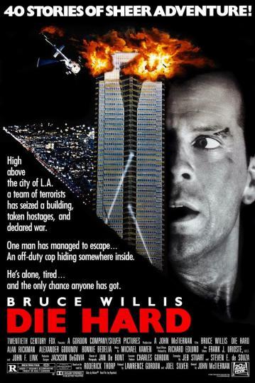 Die Hard (1988) - IMDb