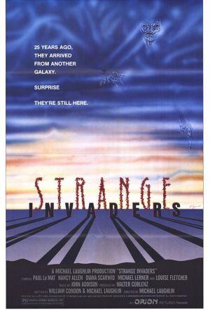 Estranhos Invasores 1983 Dublado Online