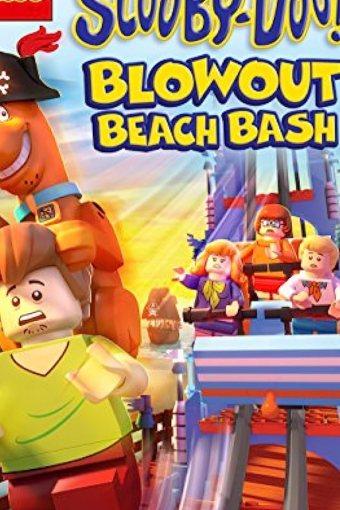 LEGO Scooby-Doo! – O Golpe Da Praia Dublado Online