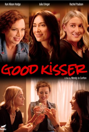Good Kisser Legendado Online