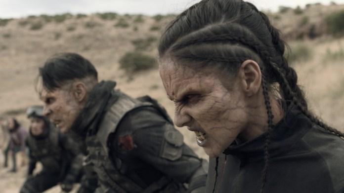 S.O.Z: Soldados o Zombies (TV Series 2021– ) - IMDb