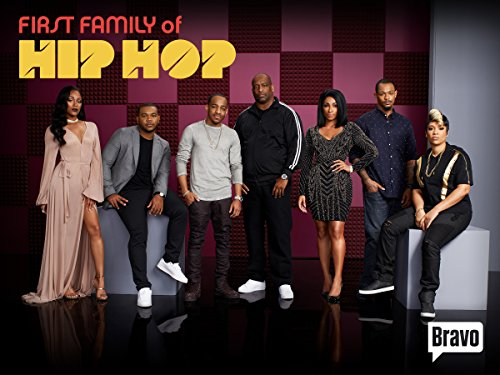 First Family of Hip Hop (TV Series 2017– ) - IMDb