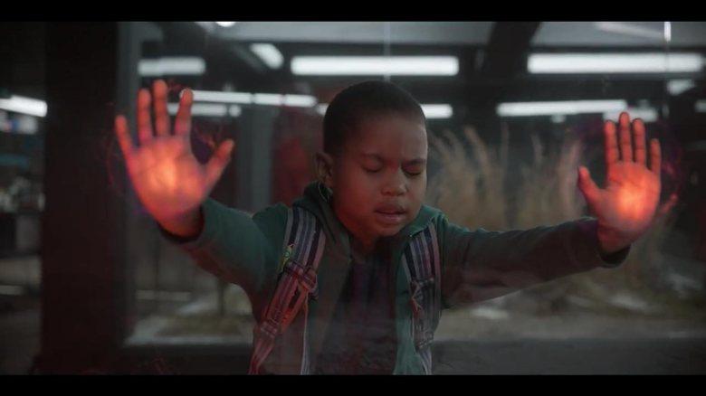 Ja'Siah Young in Raising Dion (2019)