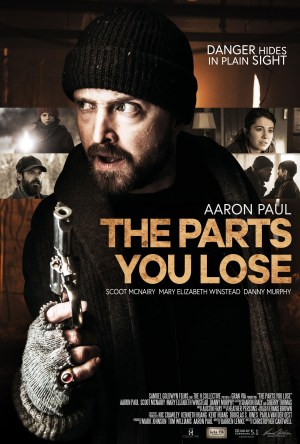 The Parts You Lose Legendado Online