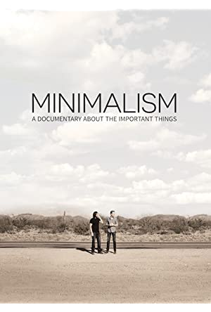 Minimalism: A Documentary About the Important Things Legendado Online