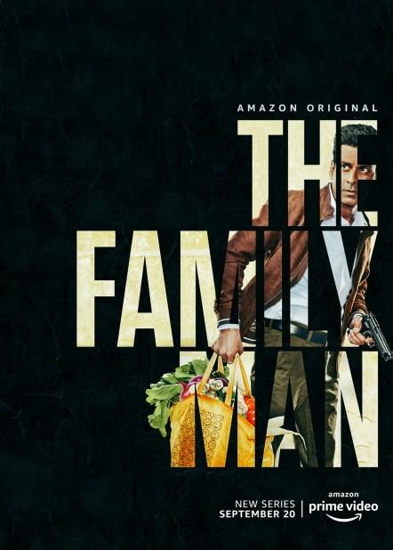 The Family Man (TV Series 2019– ) - IMDb