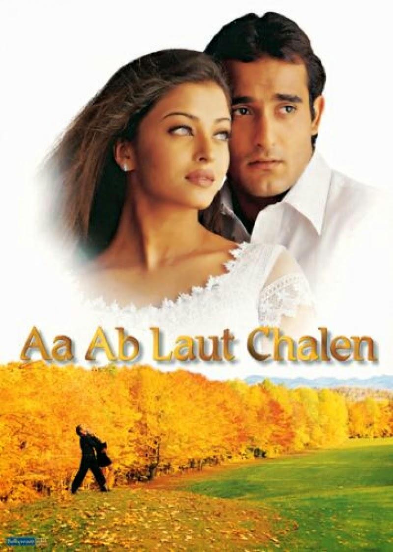 Aa ab Laut Chalen 1999 Hindi 720p HDRip 1.1GB | 515MB  Download
