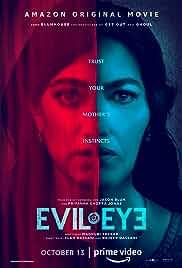 Evil Eye (2020) HDRip Hollywood Movie ORG. [Dual Audio]