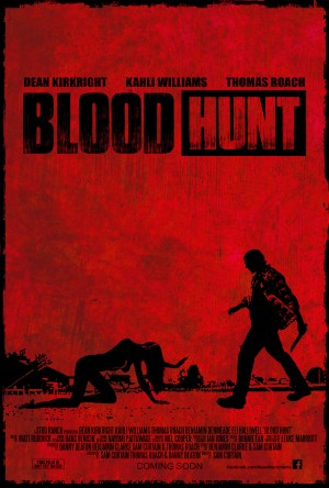 Blood Hunt Legendado Online