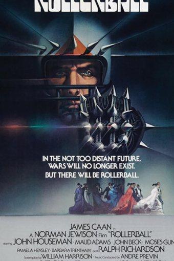 Rollerball – Os Gladiadores do Futuro Dublado Online
