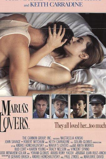 Os Amantes de Maria Dublado Online