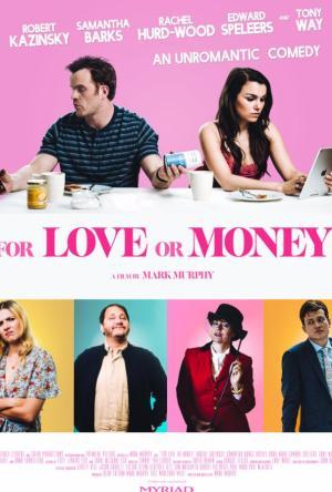 For Love or Money Legendado Online