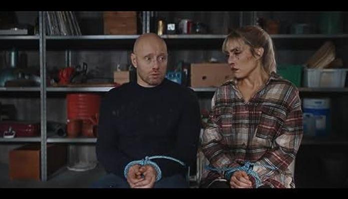 The Trip (2021) - IMDb