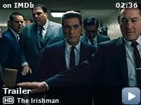 The Irishman (2019) 720p, & 1080p WEB-HD