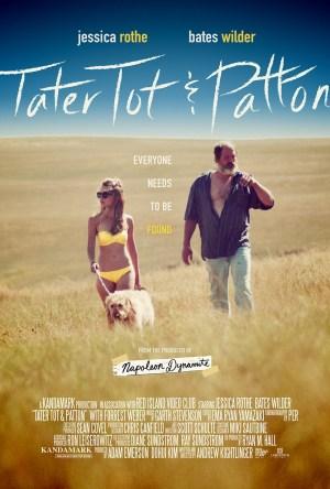 Tater Tot & Patton Legendado Online