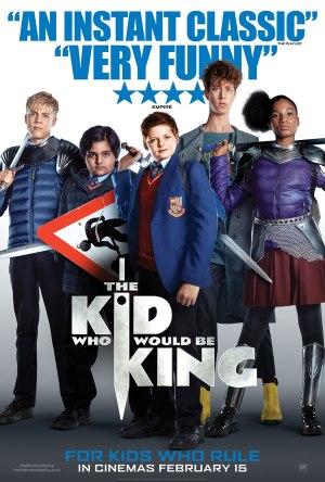 O Menino que Queria Ser Rei Legendado Online