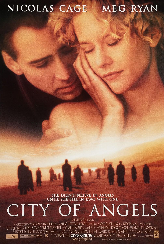 City Of Angels 1998 Imdb