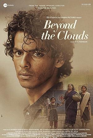 Além das Nuvens Legendado Online
