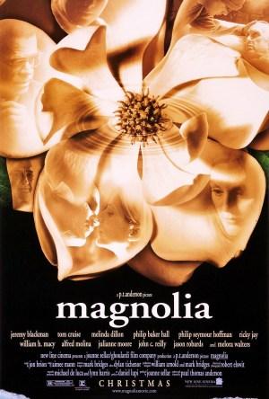 Magnólia Dublado Online