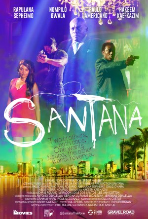 Santana Legendado Online
