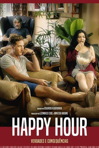 Happy Hour – Verdades e Consequências Nacional Online