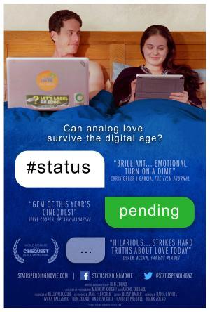 Status Pending Legendado Online