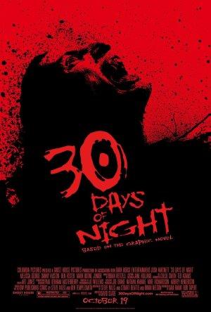 30 Dias de Noite Dublado Online