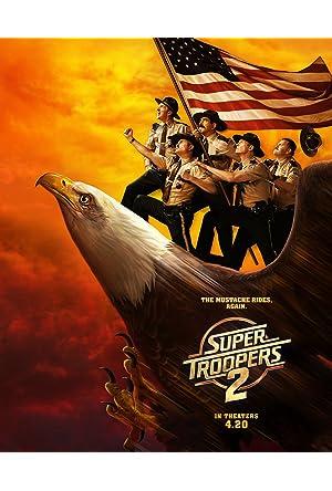 Super Tiras 2 Dublado Online