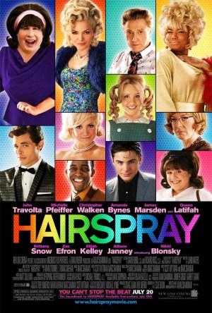 Hairspray - Em Busca da Fama Dublado Online