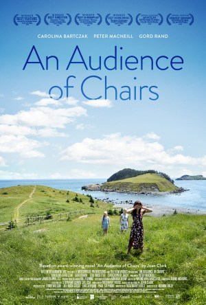 An Audience of Chairs Legendado Online