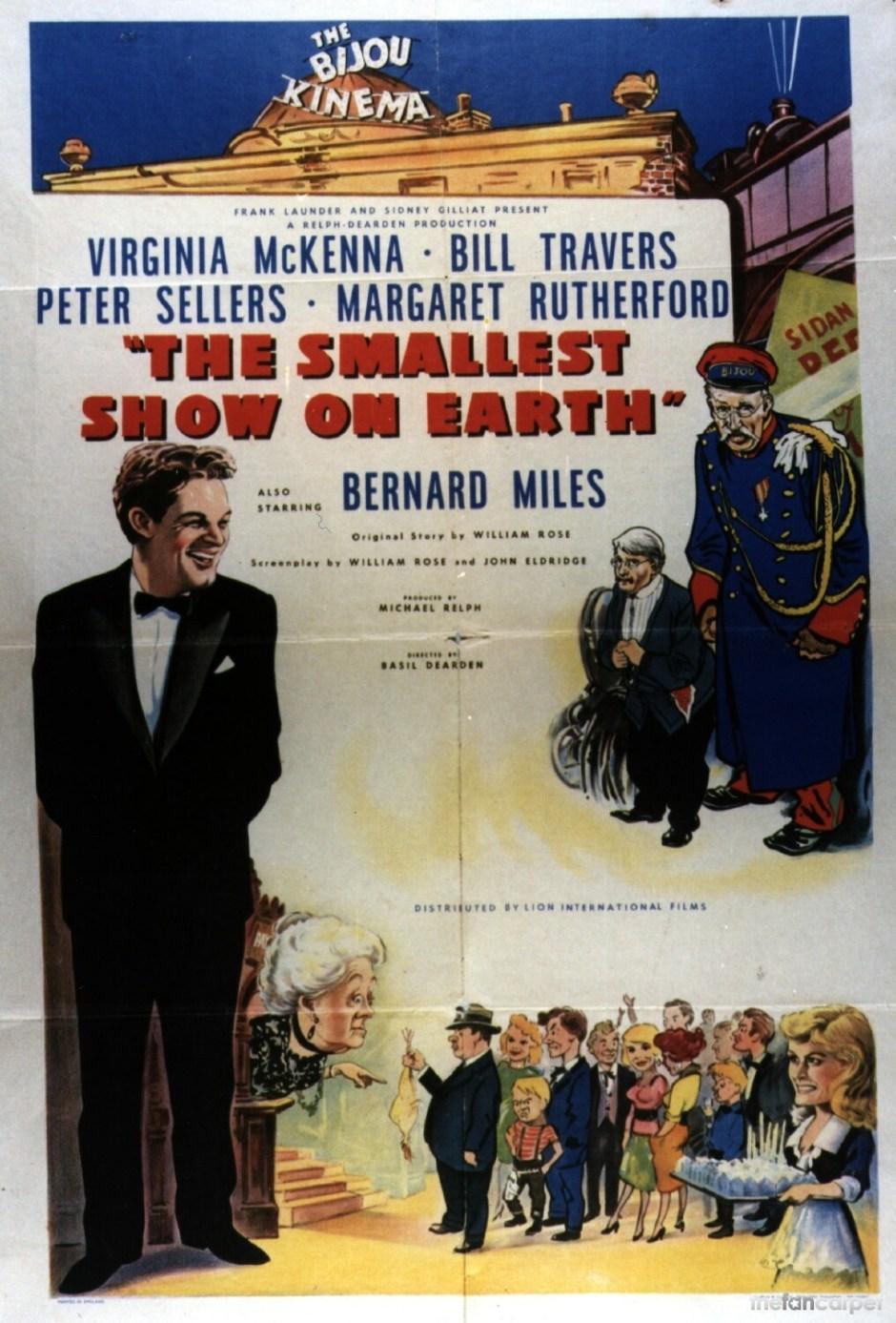 Big Time Operators (1957) - IMDb