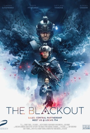 The Blackout Dublado Online