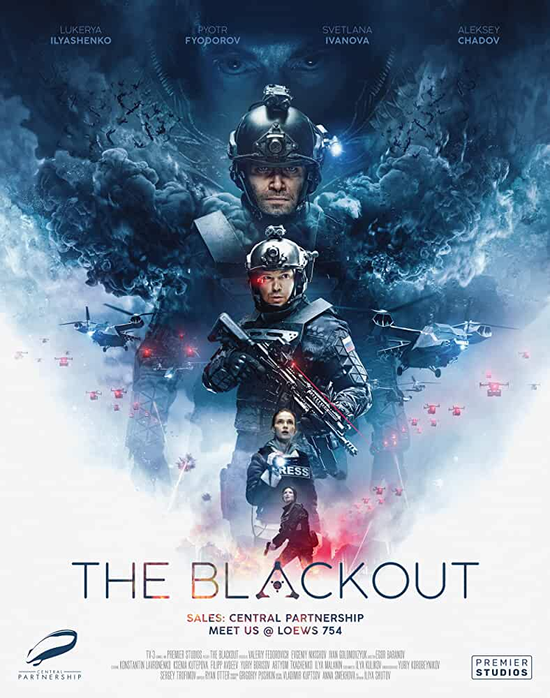 Download The Blackout (2019) (English) BluRay 480p [400MB] || 720p [1.1GB]