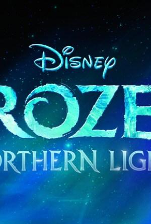 LEGO Frozen: Luzes Congelantes Dublado Online