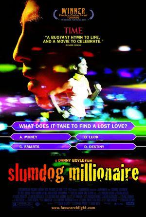 Quem Quer Ser um Milionário? Dublado Online