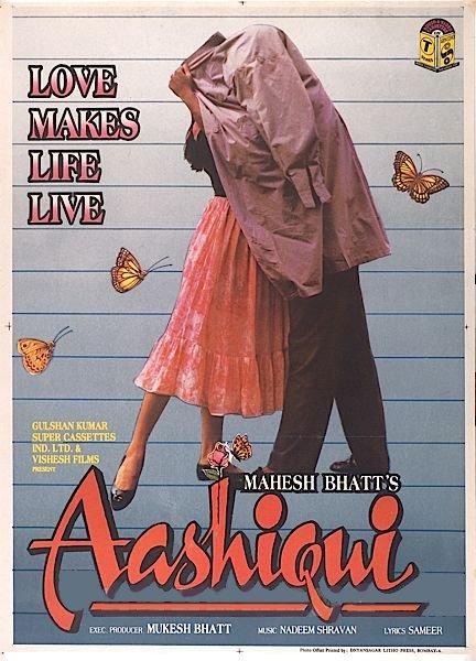 Aashiqui (1990) - IMDb