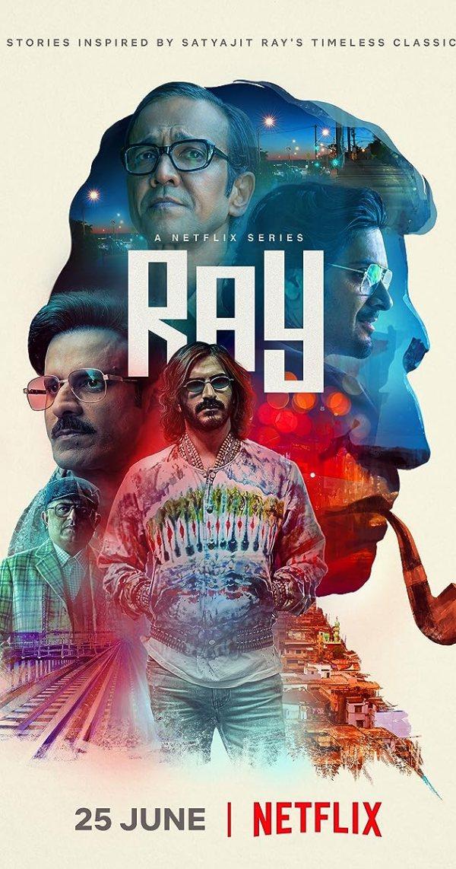 Ray (TV Series 2021– ) - IMDb